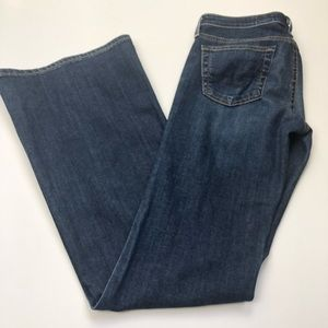 Ag Adriano Goldschmied Jeans - AG Adriano Goldschmied The Belle flare in size 28